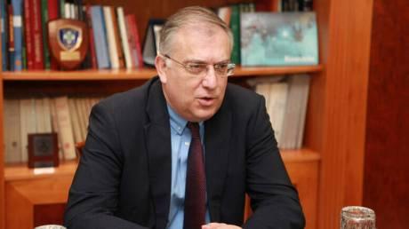 Θεοδωρικάκος: Έχουμε σκληρή δουλειά τα επόμενα χρόνια