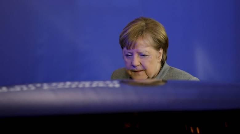 Δεν έχει αλλάξει η απόφαση της Μέρκελ να μην είναι ξανά υποψηφία