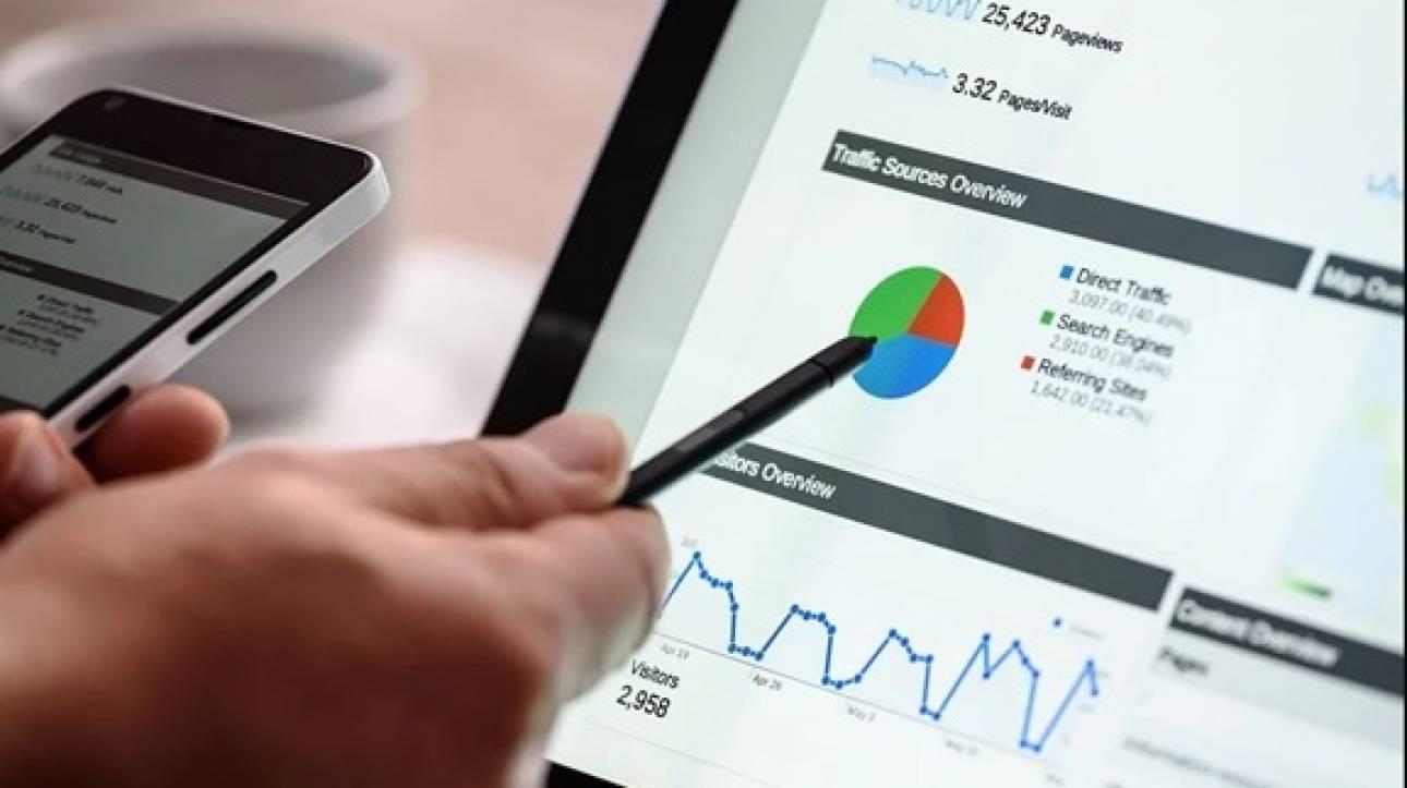Πώς το digital marketing οδηγεί τις ελληνικές επιχειρήσεις στην ψηφιακή εποχή