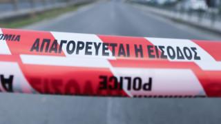 Καιρός - Θεσσαλονίκη: Κατέρρευσε διώροφο κτήριο λόγω κακοκαιρίας