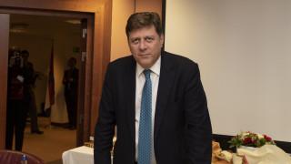 Κορωνοϊός: Στην τηλεδιάσκεψη των υπουργών Ευρωπαϊκών Υποθέσεων και ΥΠΕΞ του ΕΛΚ ο Βαρβιτσιώτης