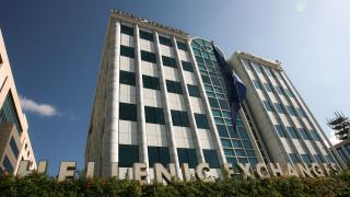 «Εκτίναξη» 8,46% στο Χρηματιστήριο Αθηνών τη Δευτέρα