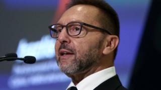 Στουρνάρας: Η έκδοση ευρωομολόγου δεν είναι κάτι καινοφανές