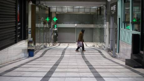 Κορωνοϊός: Διευρύνονται οι δικαιούχοι έκπτωσης ενοικίου - 800.000 επιχειρήσεις στις ωφελημένες