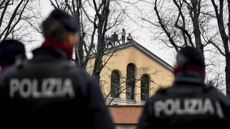 Κορωνοϊός: Η Ευρώπη αντιμέτωπη με την εκρηκτική κατάσταση μέσα στις φυλακές