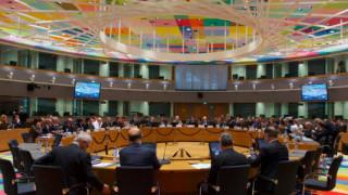 Κρίσιμο Eurogroup για τη στήριξη της Ευρωζώνης – Οι Ευρωπαίοι αναζητούν συμβιβαστική λύση