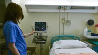 Παγκόσμια Ημέρα Υγείας: Οι νοσηλευτές μας αντέχουν