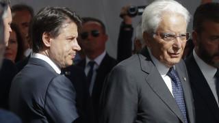 Κορωνοϊός - Ιταλία: Μήνυμα Ματαρέλα για την ανάγκη παγκόσμιου αισθήματος ευθύνης