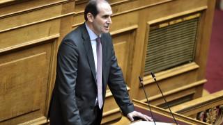Βεσυρόπουλος για ΠΝΠ: Προτεραιότητα να κρατηθούν ζωντανές οι επιχειρήσεις