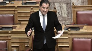 Κορωνοϊός: Βέβαιος ο Γεωργιάδης ότι δοθούν σοβαρά λεφτά σε χώρες που πλήττονται