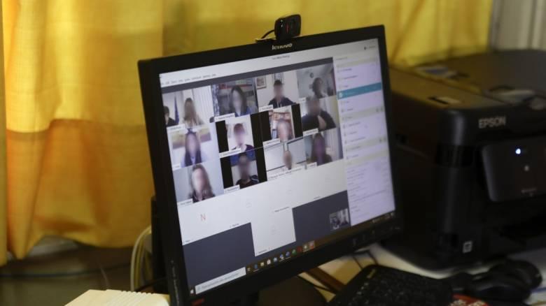 Κορωνοϊός: Πάνω από 1,8 εκατ. συμμετοχές μαθητών στις ψηφιακές τάξεις