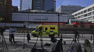 Κορωνοϊός: Αρνητικό ρεκόρ θανάτων στη Βρετανία