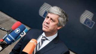 Κορωνοϊός: Συντονισμένη απάντηση μεγάλης κλίμακας ζητά ο Σεντένο από το Eurogroup