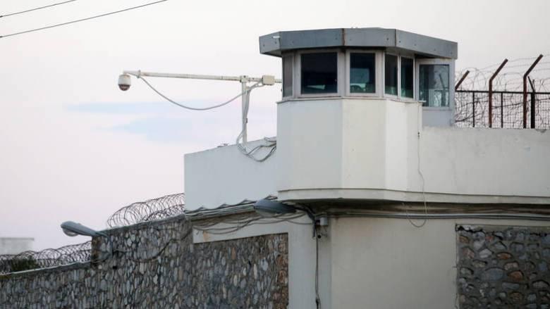 Τα ευρήματα των Αρχών σε 639 ελέγχους σε φυλακές της χώρας