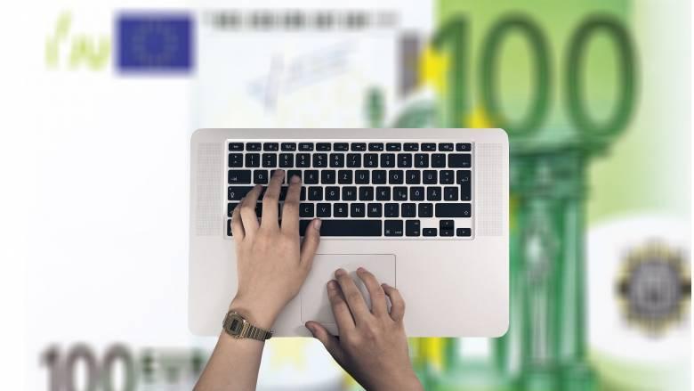 Στην ΑΑΔΕ τελικά το myBusinessSupport για τα 800 ευρώ των ελεύθερων επαγγελματιών