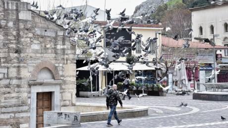 Κορωνοϊός - «Μαραθώνιος η άρση των μέτρων»: Τι είπαν Τσιόδρας - Χαρδαλιάς για τους περιορισμούς
