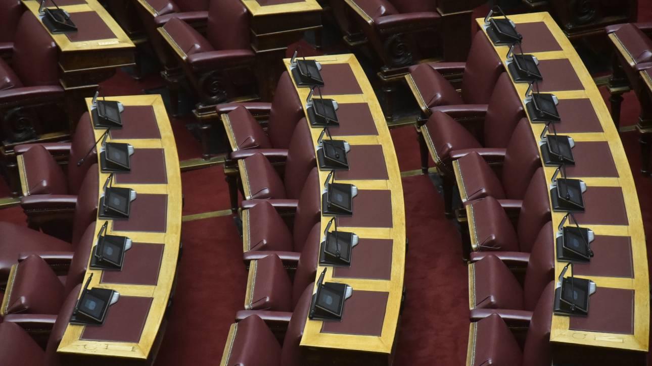 Κορωνοϊός - Βουλή: Κατατέθηκε η τροπολογία για την επέκταση της μείωσης ενοικίων
