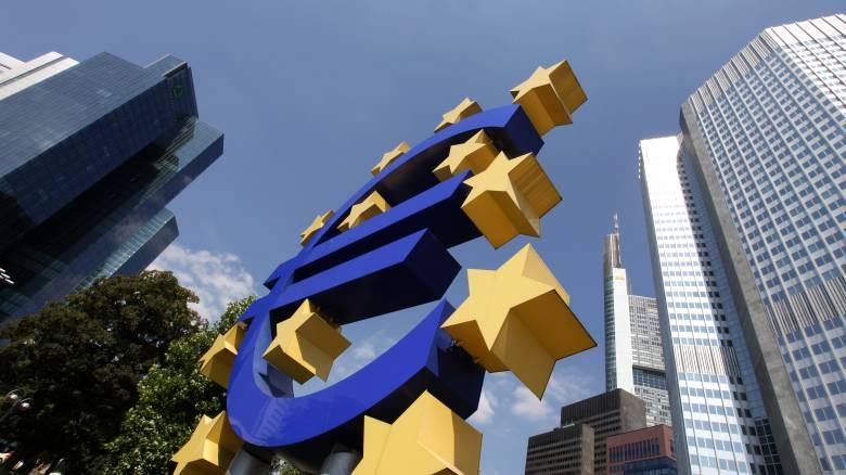 Αποδεκτά χωρίς όρους τα ελληνικά ομόλογα από την ΕΚΤ- Διασφαλίζεται πλήρως η ρευστότητα των τραπεζών