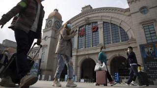 Κορωνοϊός – Κίνα: Τέλος του αποκλεισμού της Γουχάν μετά από δύο μήνες