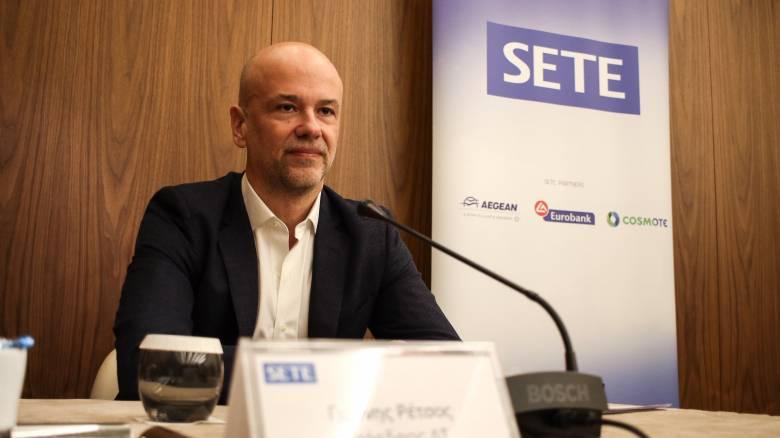 ΣΕΤΕ: Από τον Σεπτέμβριο η ανάκαμψη του ελληνικού τουρισμού