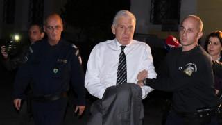 Αποφυλακίστηκε ο Γιάννος Παπαντωνίου ύστερα από 17 μήνες