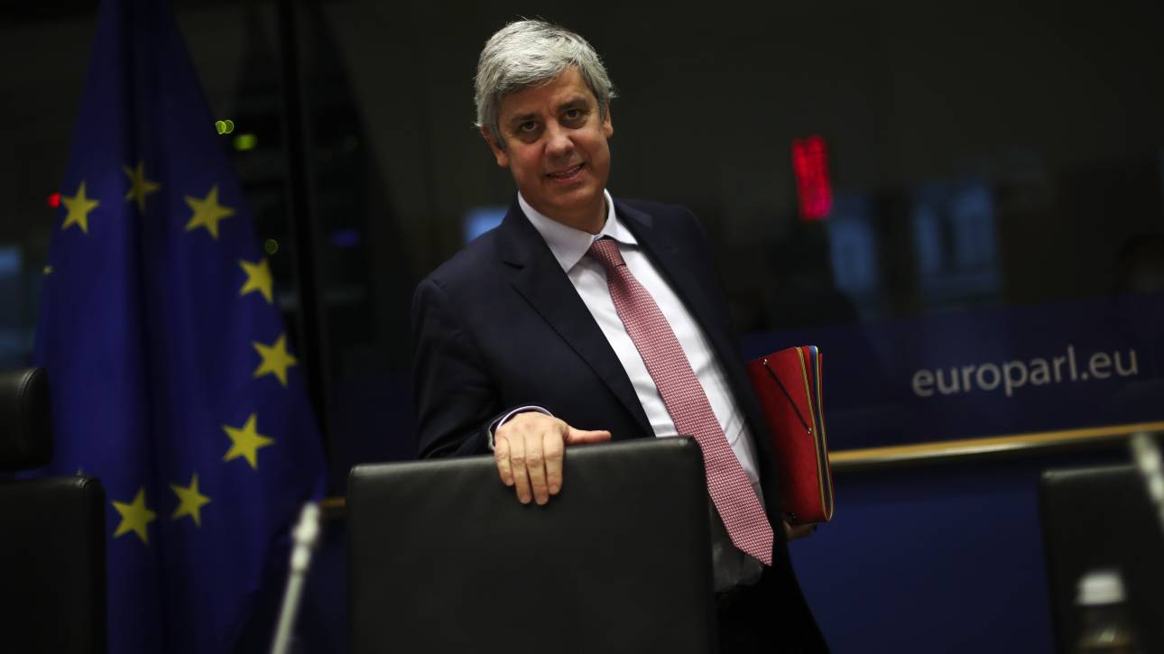 Κορωνοϊός: Το πρωί οι κρίσιμες αποφάσεις του Eurogroup