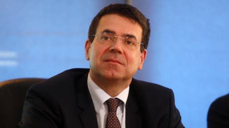 Δ. Αναγνωστόπουλος στο CNN Greece: Έντονο το ενδιαφέρον των πολιτών για την άυλη συνταγογράφηση
