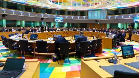 Δεν βγήκε «λευκός καπνός» στο Eurogroup-  Ανεστάλη έως την Πέμπτη για να γεφυρωθούν οι διαφορές