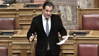 Γεωργιάδης: Ενδεχόμενο μείωσης ΕΝΦΙΑ για ιδιοκτήτες που δέχτηκαν μείωση ενοικίου