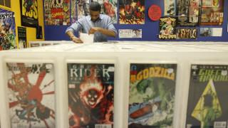 Marvel: Δωρεάν πρόσβαση στα κόμικς της