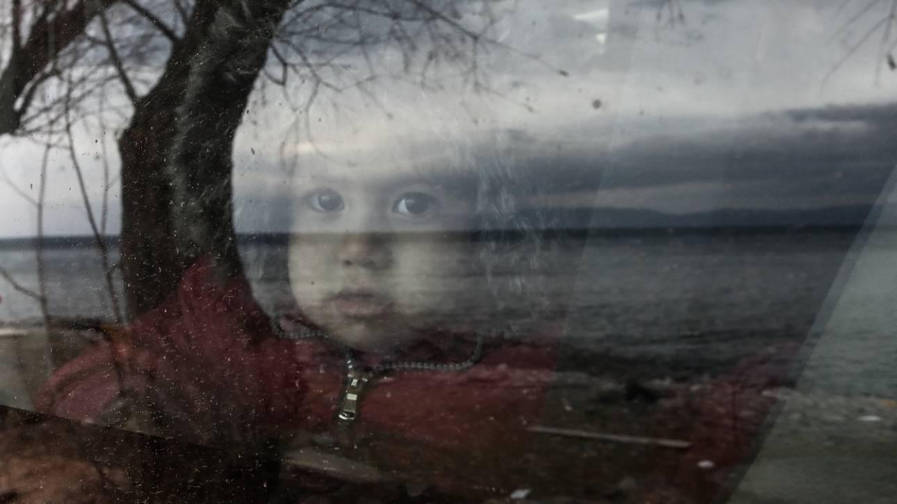 Προσφυγικό: Η Γερμανία θα δεχθεί 350 έως 500 ασυνόδευτα παιδιά από την Ελλάδα