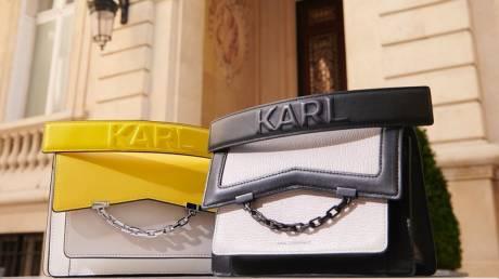 Ο οίκος Karl Lagerfeld ξεκινά online μαθήματα γυμναστικής με τον Sébastien Jondeau