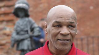 Ο Μάικ Τάισον είχε προσφέρει 10.000 δολάρια σε φύλακα για να τον αφήσει να παλέψει με γορίλα
