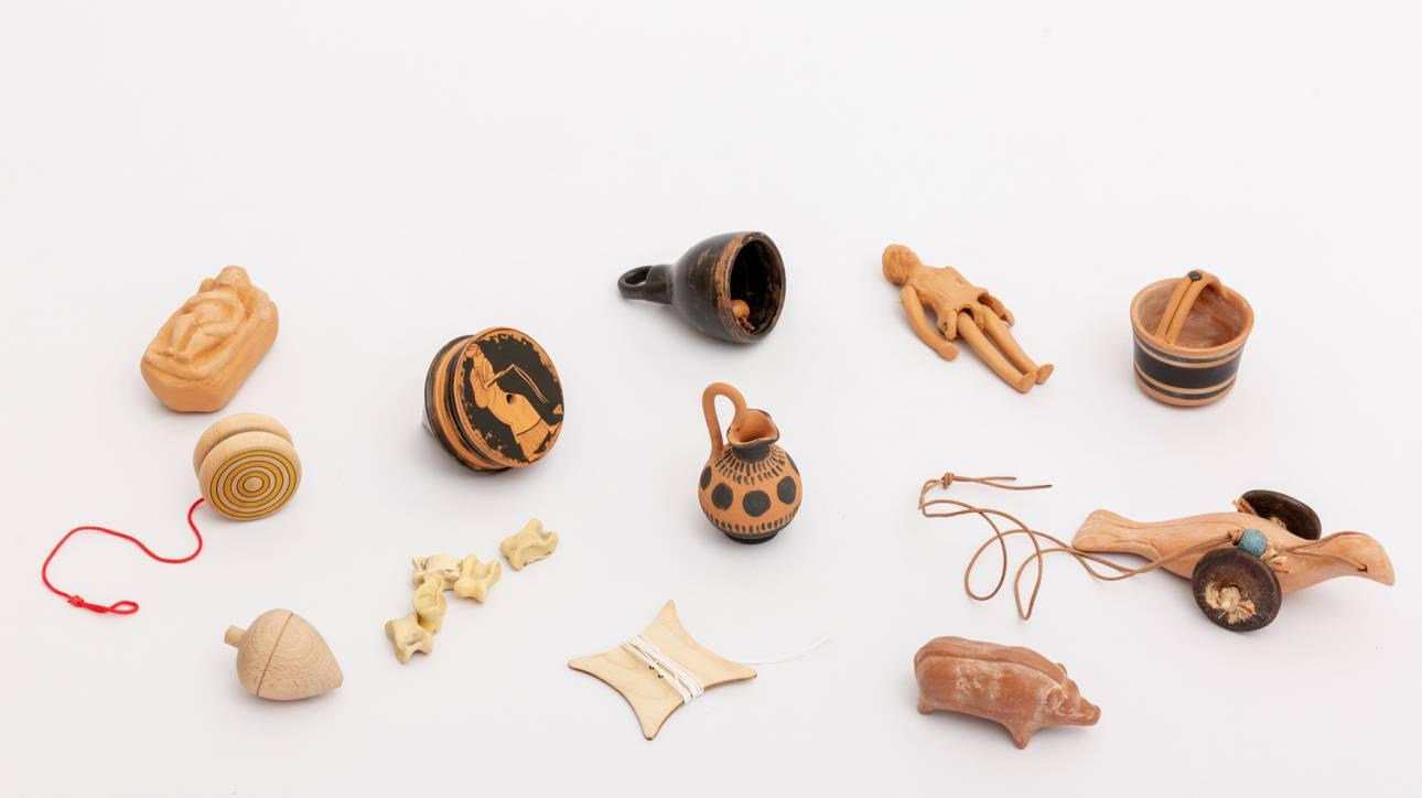#Μένουμε_σπίτι: Το Μουσείο Κυκλαδικής Τέχνης online με δραστηριότητες για ενήλικες