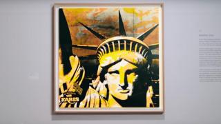 #Μένουμε_σπίτι: Τα έργα του Άντι Γουόρχολ online από την Tate Modern