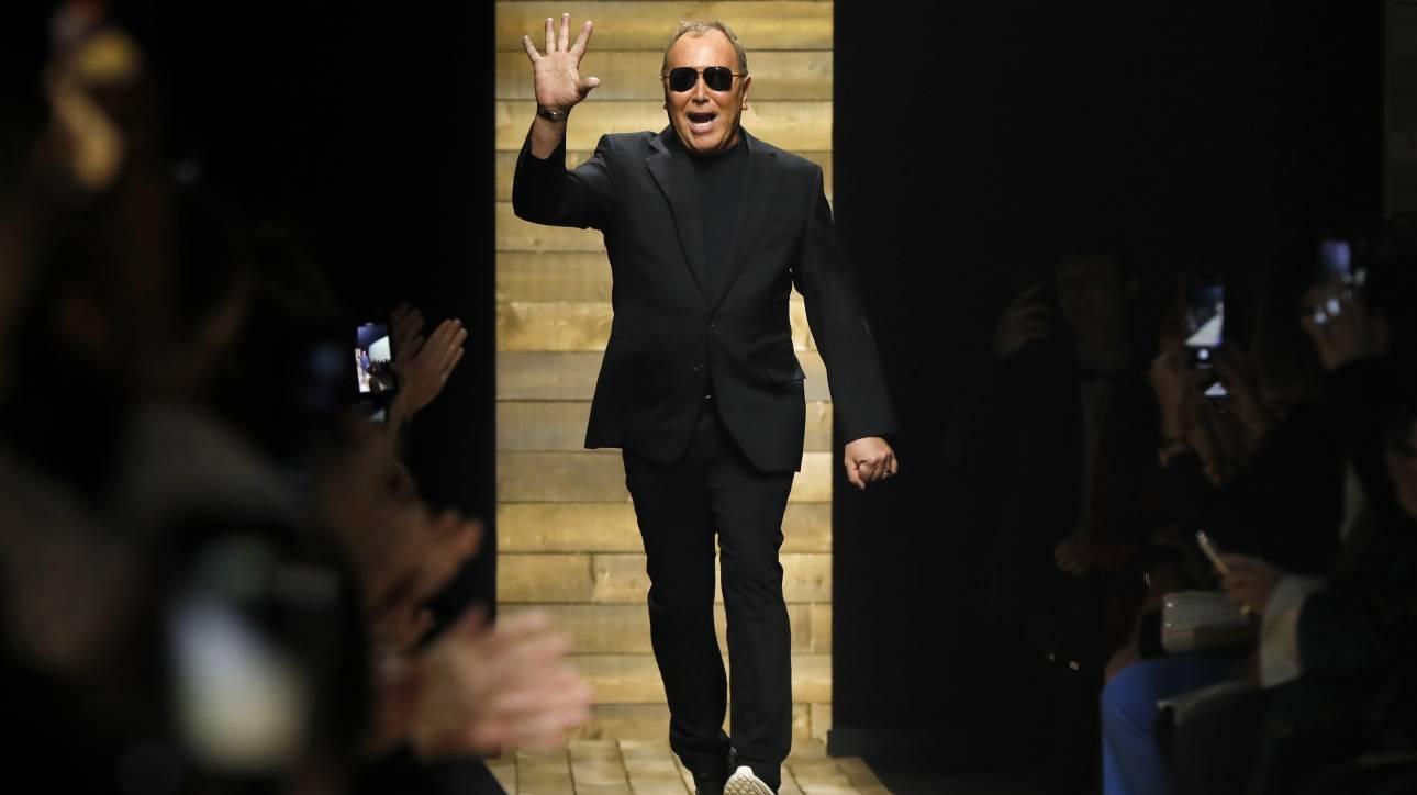 Ο όμιλος Capri δωρίζει τρία εκατομμύρια δολάρια για την αντιμετώπιση του κορωνοϊού