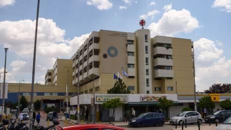 Κορωνοϊός: Γιατρός ΜΕΘ στο Θριάσιο διαγνώστηκε θετικός στον ιό