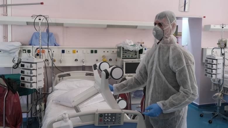 Μετατροπή ΜΑΦ σε ΜΕΘ σε νοσοκομεία της Δυτικής Μακεδονίας