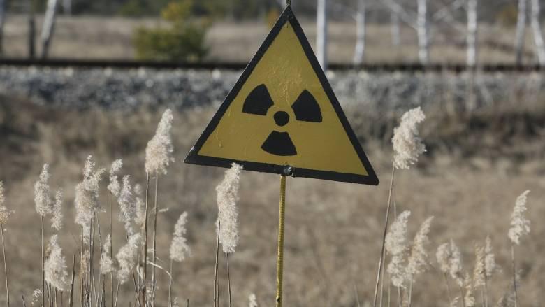Φωτιά στο Τσερνόμπιλ: Δεν έχουν επηρεαστεί τα επίπεδα ραδιενέργειας της ατμόσφαιρας στην Ελλάδα