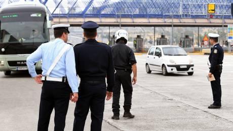Κορωνοϊός - Χαρδαλιάς: Μπλόκα σε διόδια, λιμάνια και σταθμούς εν όψει του Πάσχα