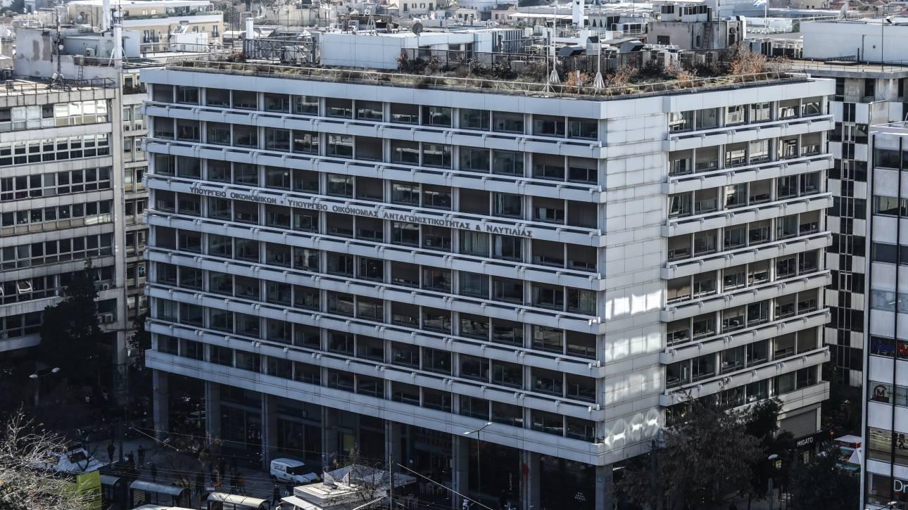 Κορωνοϊός: Στην «Εργάνη» και οι  ΚΑΔ δευτερογενούς δραστηριότητας για τα 800 ευρώ