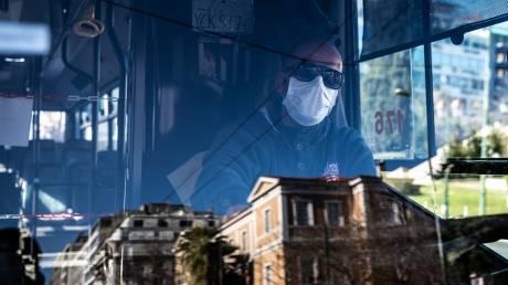 Κορωνοϊός: Τι είπε ο καθηγητής Τσιόδρας για τη χρήση  μάσκας