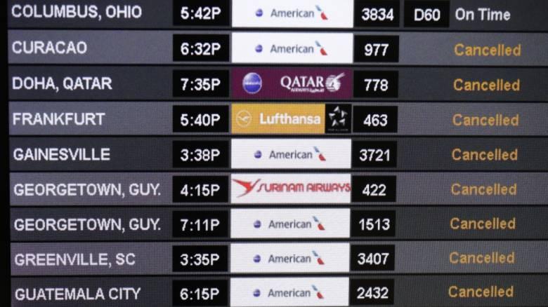 Κορωνοϊός: Παράταση στους περιορισμούς ταξιδιών ζητά η Κομισιόν