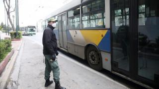 Κορωνοϊός - Μέσα Μαζικής Μεταφοράς: Τι αλλάζει στα δρομολόγια