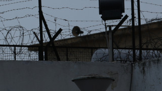 Νεκρή 42χρονη κρατούμενη στις φυλακές Θήβας