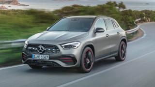 Αυτοκίνητο: Ποια είναι η τιμή εκκίνησης της νέας Mercedes GLA στην Ελλάδα;