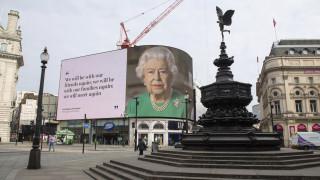 Εντείνονται οι πολιτικές πιέσεις στη Βρετανία ενώ ο Τζόνσον παραμένει στην Εντατική
