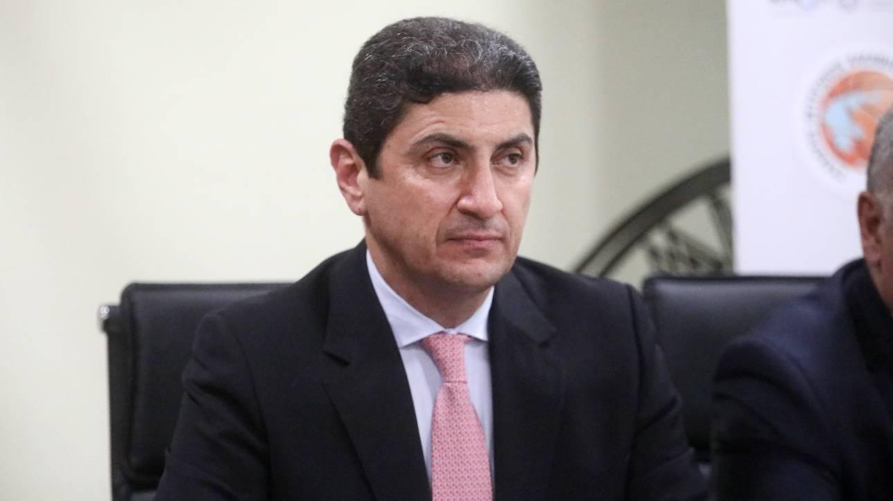 Αυγενάκης στο CNN Greece: Προτεραιότητά μας ο άνθρωπος - Θα στηρίξουμε εργαζομένους και επιχειρήσεις