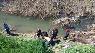 Τρίκαλα: Τραγική κατάληξη για τη γυναίκα που αγνοείτο στον Ληθαίο ποταμό