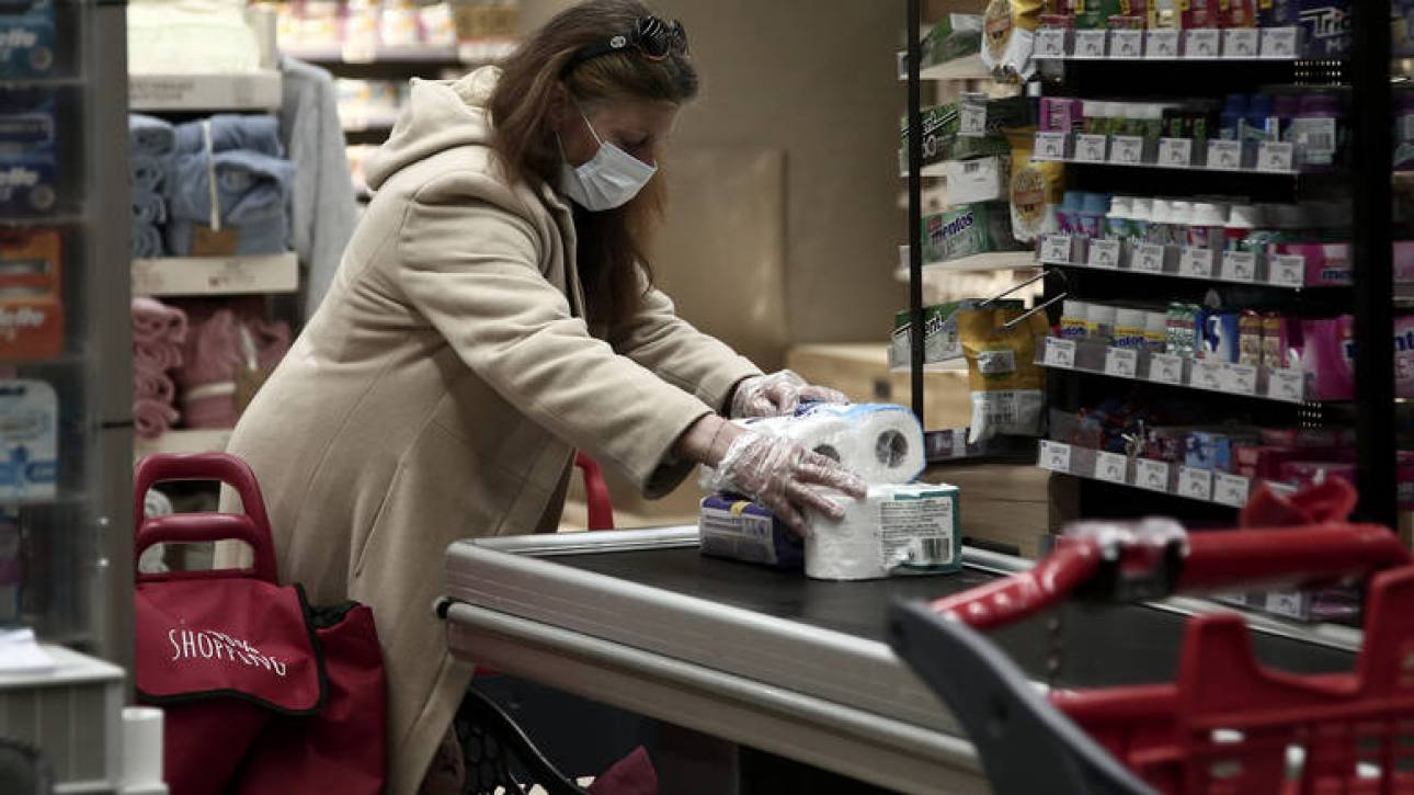 Πασχαλινό ωράριο: Ποιες ώρες θα είναι ανοιχτά τα καταστήματα τροφίμων